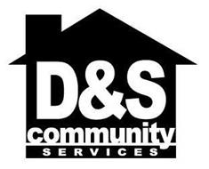 D&S Community Services logo