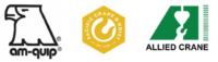 American Equipment Holdings logos